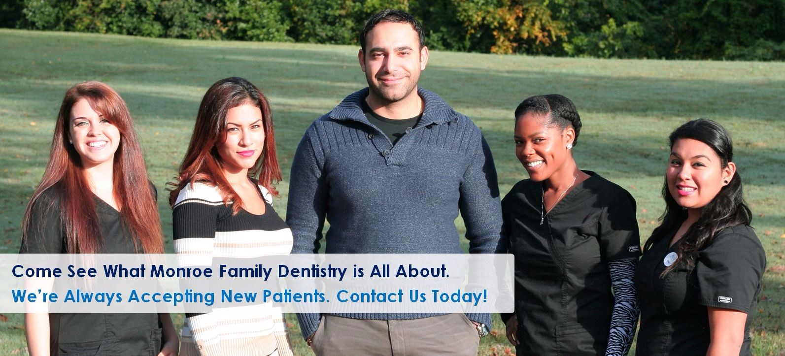 dentists in monroe nc