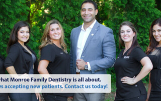 Monroe Family Dentistry