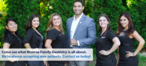 Dentist in Monroe NC