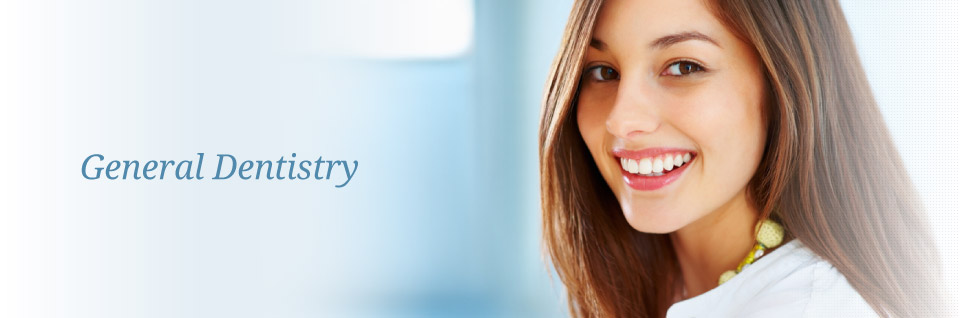 General Dentistry Services in Monroe NC