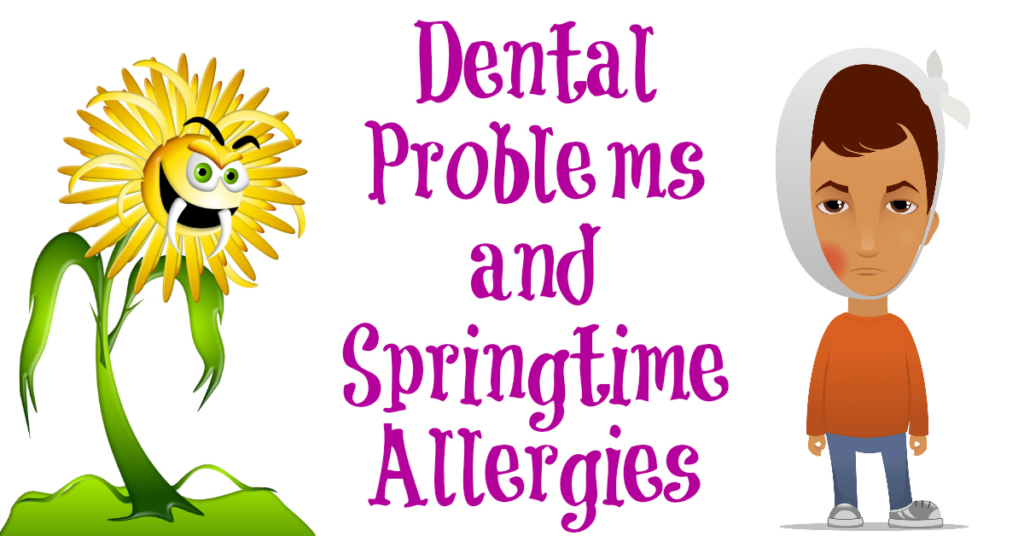 Sinus Tooth Pain