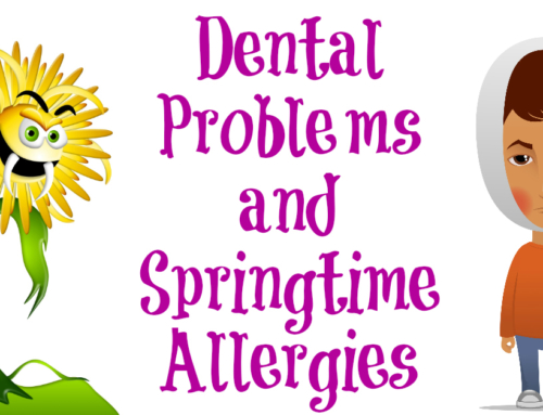 Have Allergies and Sinus Tooth Pain?