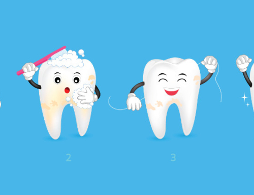 7 Habits to Quit for Healthy Teeth