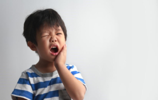children toothache solutions