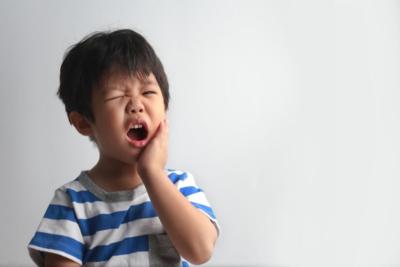 children toothache solutions