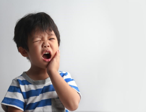 5 Toothache Solutions for Children