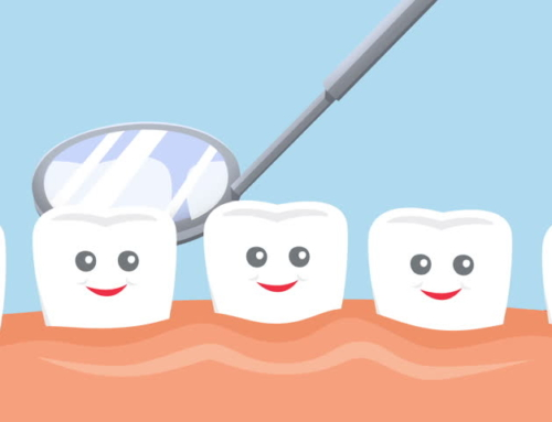 Healthy Teeth And Gums: Essential Tips