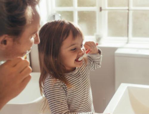 Cavity Development and Family History