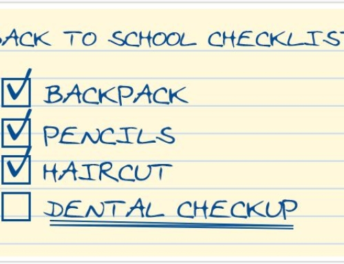 Back-to-School Oral Health Tips