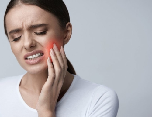 Potential Causes of Tooth Pain