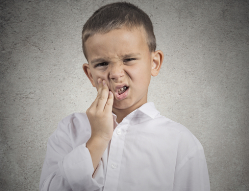 Treating A Pediatric Dental Injury At School