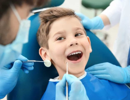 Top 7 Childhood Dental Problems Explained