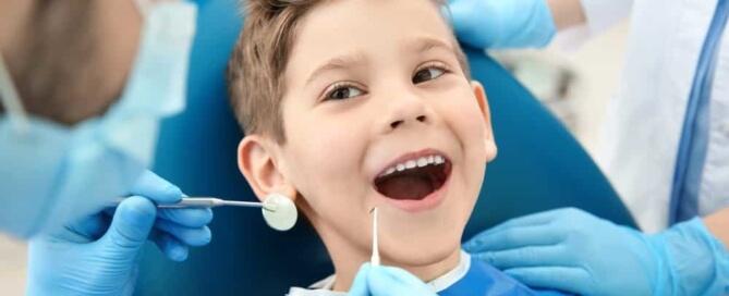 Dental Problems Explained