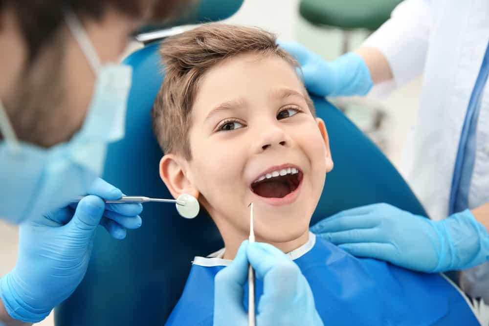Top 7 Childhood Dental Problems Explained | Dentist In Monroe NC