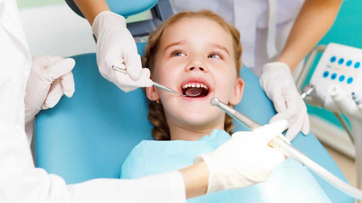 Pediatric Dentist: 5 Questions To Ask | Dentist In Monroe NC