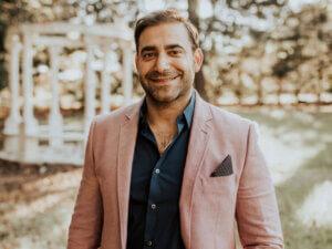 Dr. Mjahed